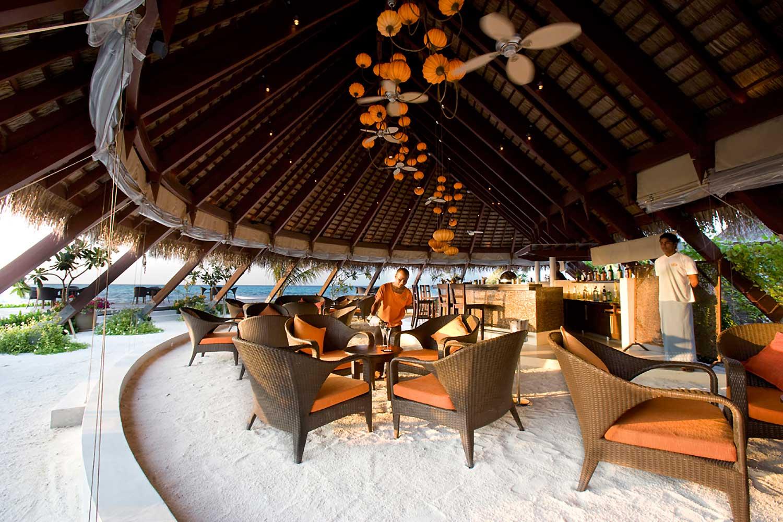 LUX* Maldives (5 Stars)