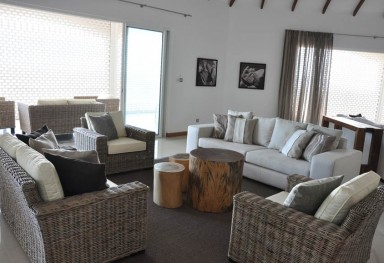 MCB Private Residences - Seychelles