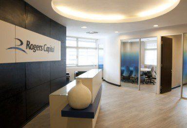 Rogers Capital