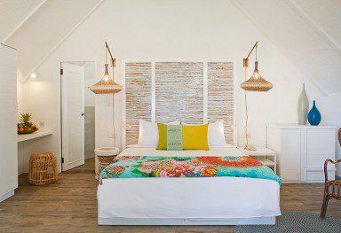 La Pirogue Hotel Resort and Spa