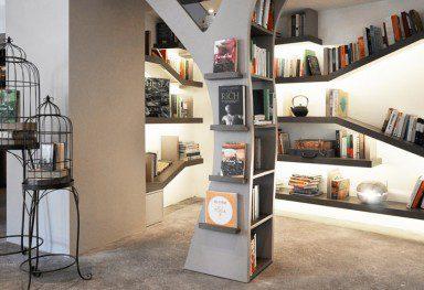 Wonderlust Library, Lux Belle Mare