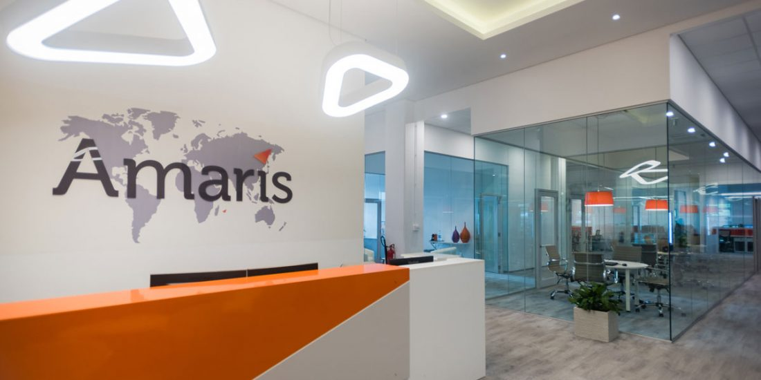 ID - Amaris - Interior - Reception