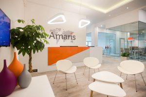 ID - Amaris - Interior - Reception