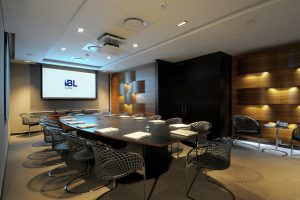 ID - IBL - Interior - Meeting Room