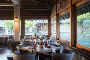 ID - Awali - Interior - Restaurant Area