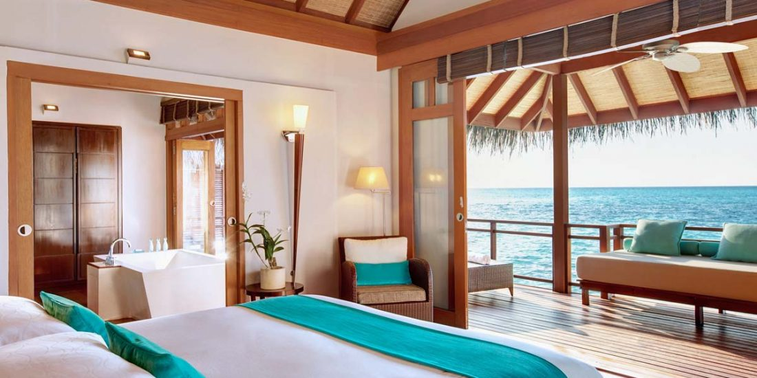 ID - LUX Maldives - Interior - Room