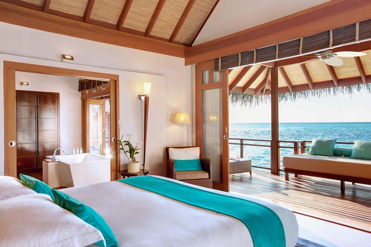 ID - LUX Maldives - Interior - Room