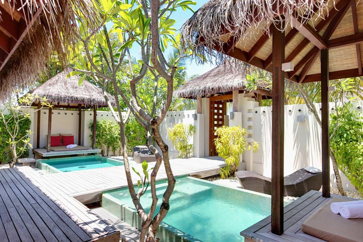 ID - LUX Maldives - Exterior - Room